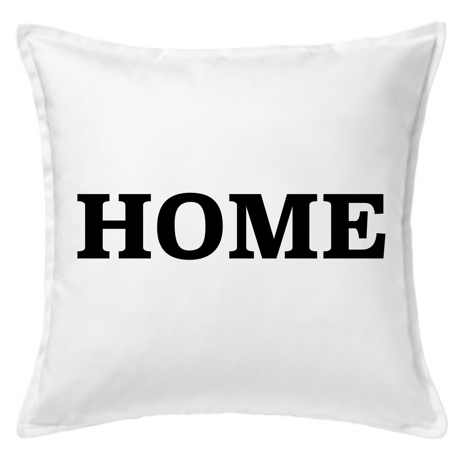 Cushion Cover Home